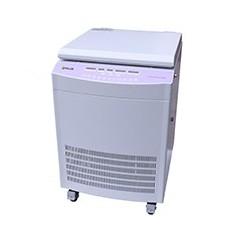 MFLR-550JS alacsony sebességű hűthető centrifuga