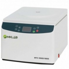 MTH-1650S nagy sebességű centrifuga