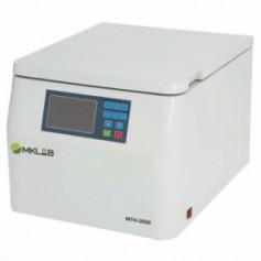 MTH-2050S nagy sebességű centrifuga