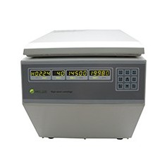 MTH-2100J nagy sebességű centrifuga