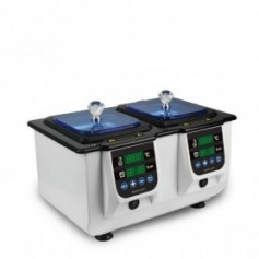 WT100-2 vízfürdő