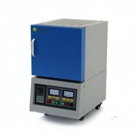 SX2 laboratóriumi kemence (1 700 ℃-ig)