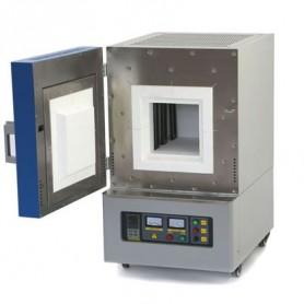 SX2 laboratóriumi kemence (1 400 ℃-ig)