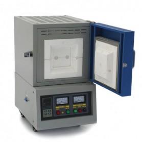 SX2 laboratóriumi kemence (1 200 ℃-ig)