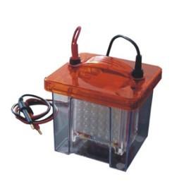 BG-verBLOT vertikális mini -transzfer elektroforézis kád