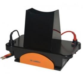 BG-subMIDI (V) horizontális elektroforézis és transzilluminátor