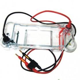 BG-subMINI horizontális elektroforézis kád