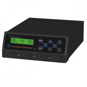BG-POWER600K elektroforézis tápegység
