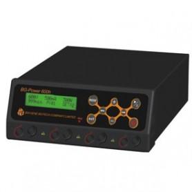 BG-POWER600H elektroforézis tápegység