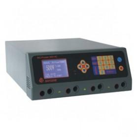 BG-Power500HC elektroforézis tápegység
