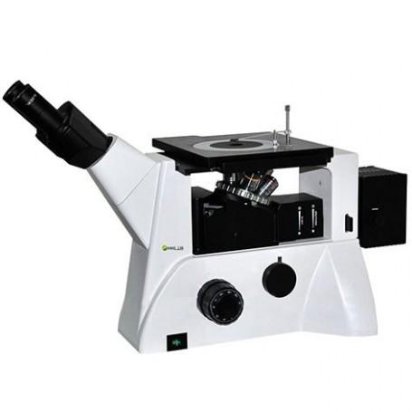 Metallurgiai mikroszkópok