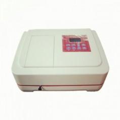 AE-S60 sorozatú UV/VIS spektrofotométer