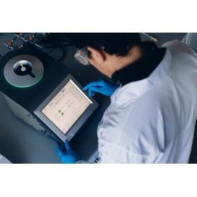 Nanalysis NMReady-60e asztali NMR spektrométer