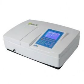 Egysugaras UV/VIS szkenning spektrofotométer (MUV-6xx sorozat)