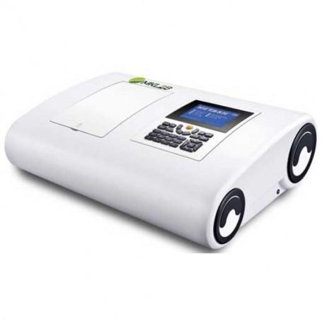 Kétsugaras UV/VIS spektrofotométer (MUV-9XX sorozat)