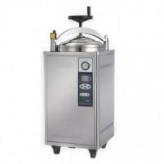 Vertikális gőznyomás sterilizáló (AE-KBS sorozat)