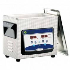 Gázmentesítő ultrahangos tisztító (DF-sorozat)