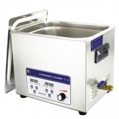Szabályozható teljesítményű ultrahangos tisztító (DP-sorozat)