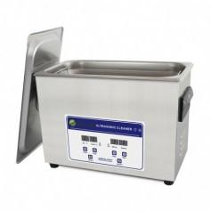Digitális ultrahangos tisztító (DU-sorozat)