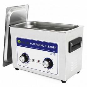 Mechanikus ultrahangos tisztító (MU-sorozat)
