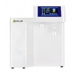 Víztisztító (RO/DI/UP víz, MKWP-E3 sorozat)