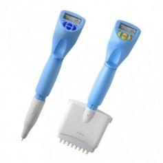 BluePette egy- és többcsatornás elektronikus pipetták