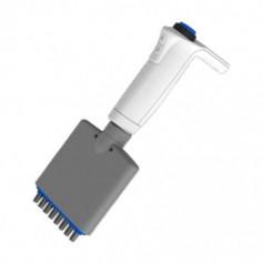 Tizenkétcsatornás elektronikus pipetta (AE-TP12 sorozat)