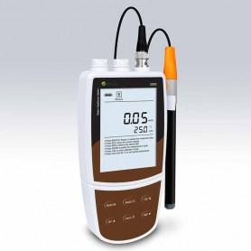 MK322 Hordozható vízkeménység mérő