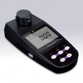 TB100 Hordozható turbiditás mérő