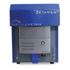 ZetaView PMX-120 BASIC nanorészecske követő