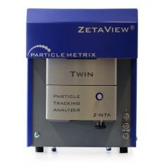 ZetaView PMX-220 TWIN nanorészecske követő