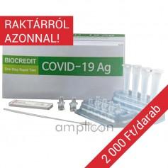 COVID-19 antigén teszt