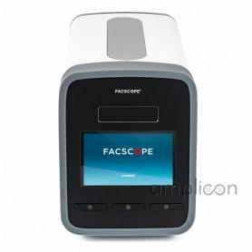 Facscope automata sejtszámláló sorozat